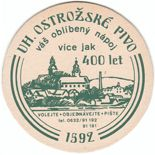 Beer coaster id2884