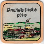 Beer coaster id3513