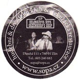 Beer coaster id2962