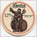 Beer coaster id1449