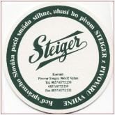 Beer coaster id20