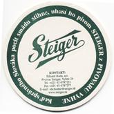 Beer coaster id163