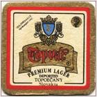 Beer coaster id102