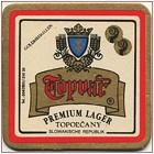 Beer coaster id186