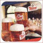 Beer coaster id297