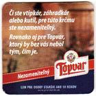 Beer coaster id371