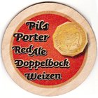 Beer coaster id391
